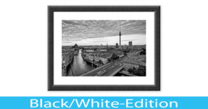 Galerie Black/White-Edition