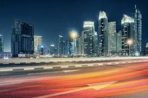 Dubai City (2013)