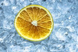 Frozen Lemon (2012)