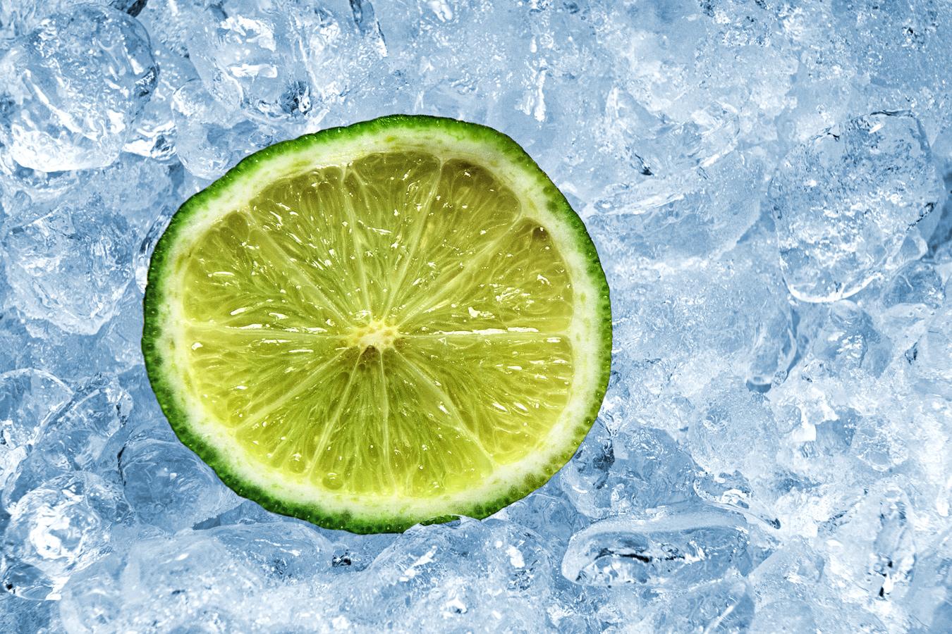 Frozen Lime (2012)