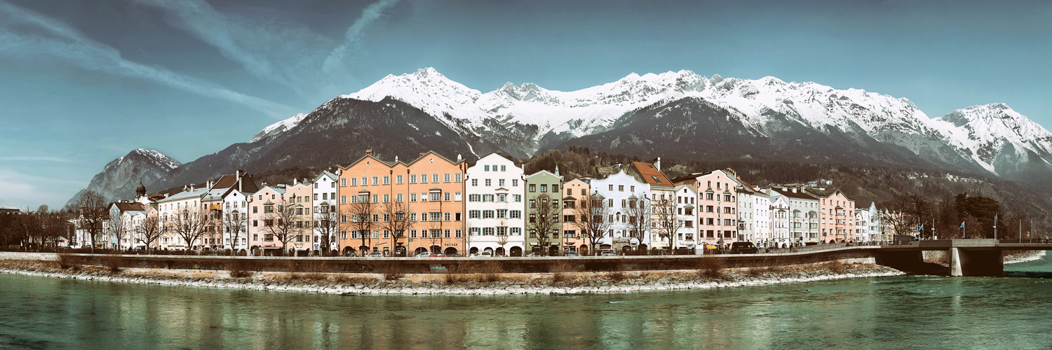 Innsbruck Mountains (2013)