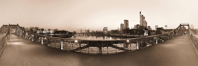 Iron Bridge (2012)