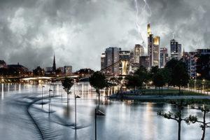 Storm over Frankfurt (2013) thumbnail