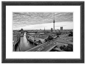 Berlin (2015) BW Rahmen