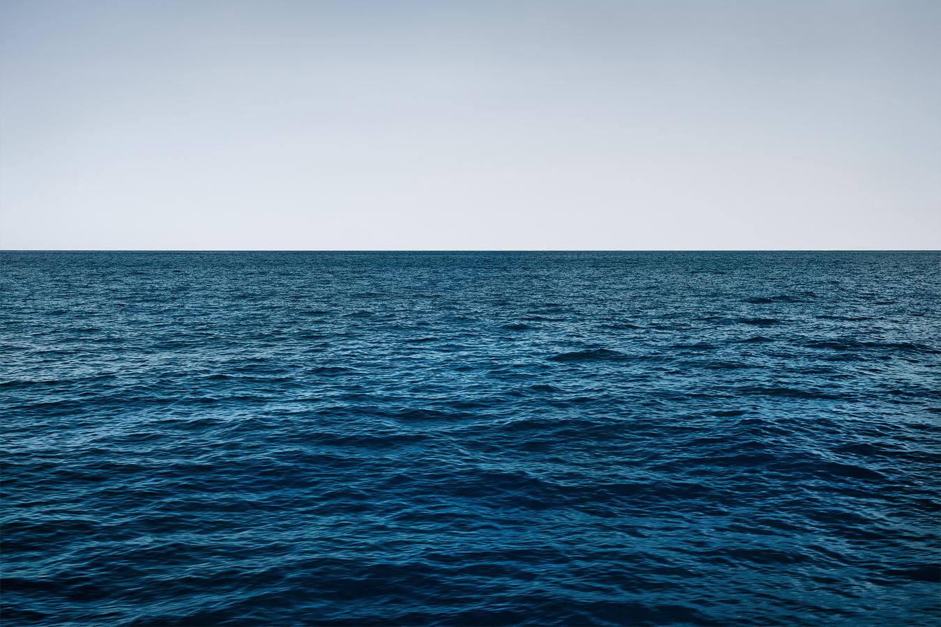 Blue Ocean (2018)