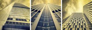 Golden Towers (2015)