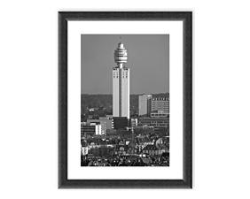 Henninger Turm (2012) BW Rahmen thumbnail