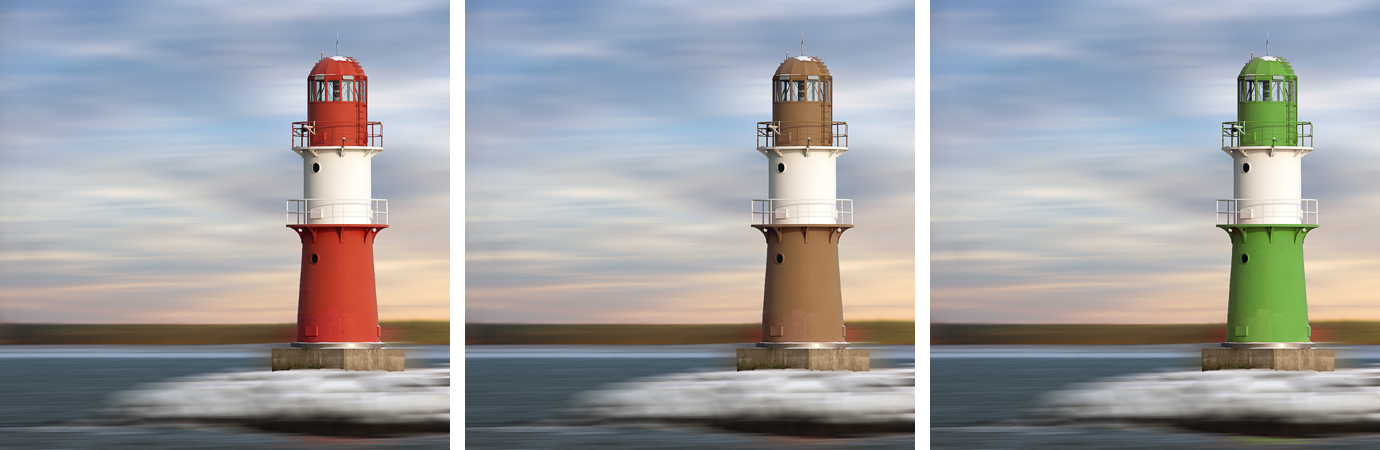 The Lighthouse Family (2012)