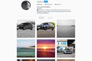 Instagram michael peitz PHOTOGRAPHY